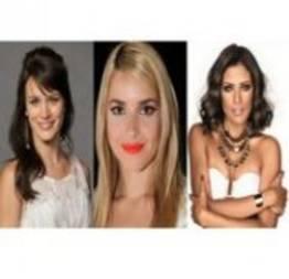 Atrizes famosas da Globo peladas (fotos)