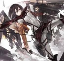 Curiosidades de Shingeki no Kyojin