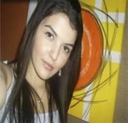 Gleiciane Silva teve as  fotos vazadas do facebook