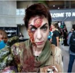 Os melhores cosplays na Comic Con em New York (85 fotos)