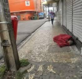 Vergonha do Brasil