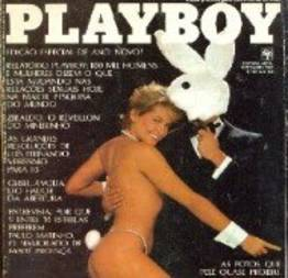Xuxa pelada na playboy confira todas as fotos!
