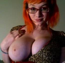 Fotos de garotas otomes e nerds nuas