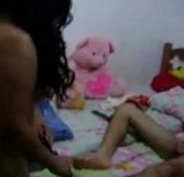 Rayssa de maracanau caiu de novo fudendo no quarto dela