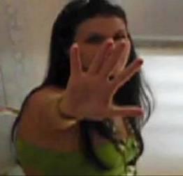 Doutora fernanda a advogada gostosa de uba - video 01