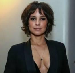 Andréia horta pelada em cena de sexo no filme elis