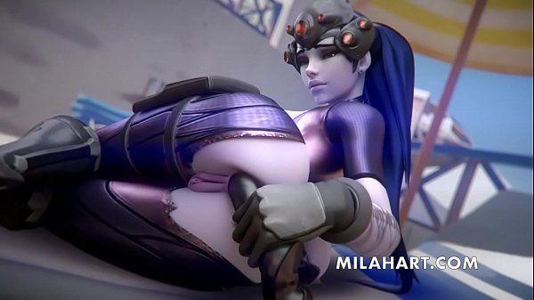 Overwatch porno Hentai videos, Cartoon Porno