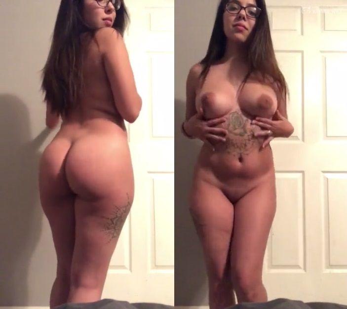 Silvana novinha enviou vídeo no whatsapp errado e caiu na net!