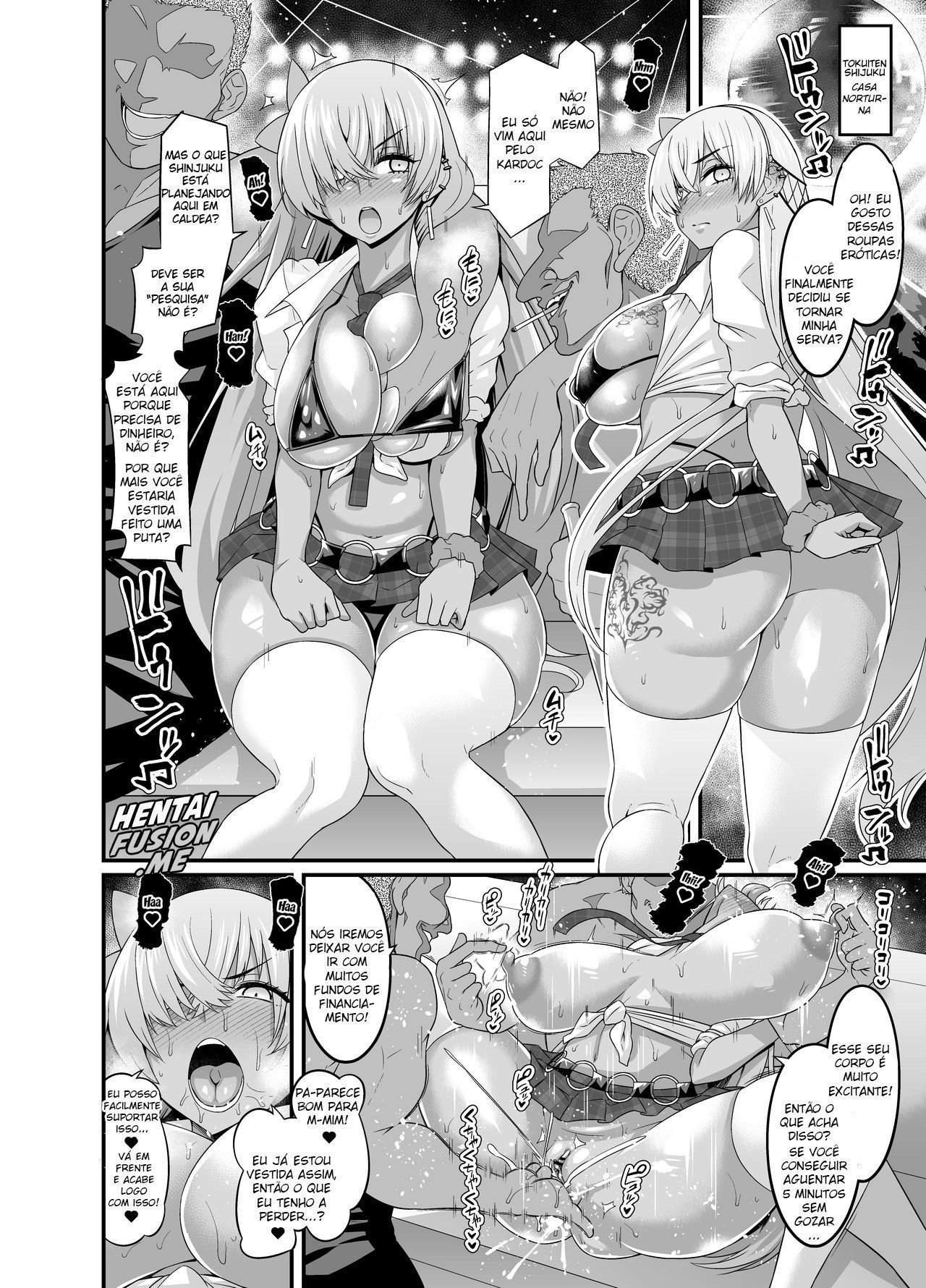 Anastasia Becomes a Gyaru At a Sleazy Guyhtml5-dom-document-internal-entity2-039-ends Suggestion - Hentai Fusion
