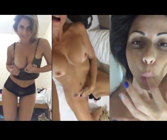 Mamãe gostosa caiu na net na seca gosta até de anal