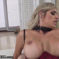 RoccoSiffredi fode Mia Linz - Condor Sexy
