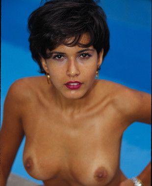 2003 - Fabiana - Young Latin Cherries