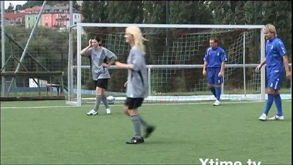 Futebol e suruba