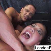 Nacho Vidal And Toni Ribas fuck London Keyes asshole - Japa Sexy