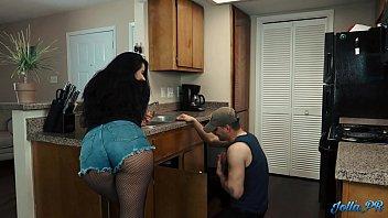 Traiu o marido com o zelador do condomínio