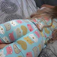 não na minha bunda! por favor, pare! isso machuca muito! sexo anal caseiro real com minha sobrinha Anny Kitty - Condor Online
