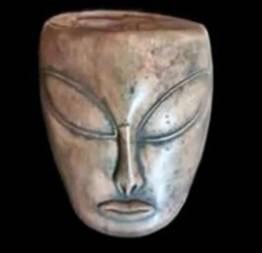 Artefatos novos prova contato Alienígena com maias