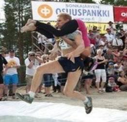 Campeonato mundial de carregamento de esposas