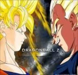 De fã para ídolo: Dragon Ball Z
