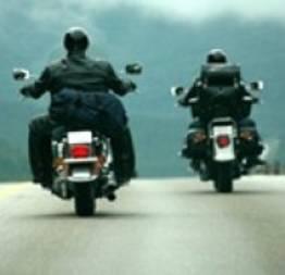 O que a vontade de ter uma moto pode fazer