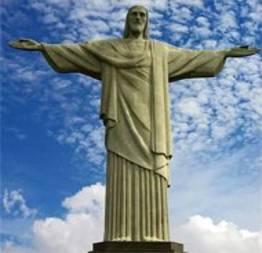 Rio de Janeiro, um passeio aéreo em Full HD