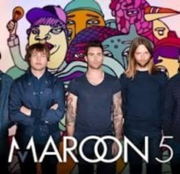 Veja o show completo do Maroon 5 em São Paulo