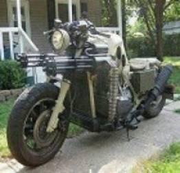 10 veículos extremamente loucos! (10)