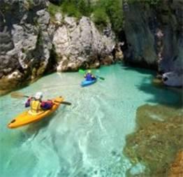 Eslovênia, do isolamento para o mundo - Parte 01