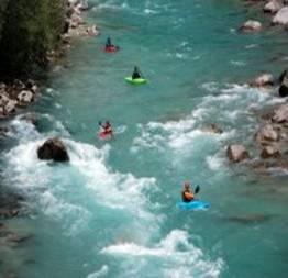 Lindos rios, lindas cavernas... Eslovênia - parte 03