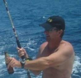Pescando mulheres