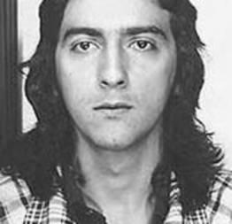 Raridade #3: Galvão Bueno cabeludo