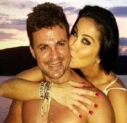 Helen Ganzarolli descobre traição e termina namoro com Sertanejo
