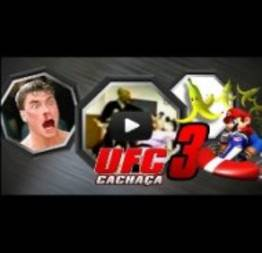 UFC Cachaça 3