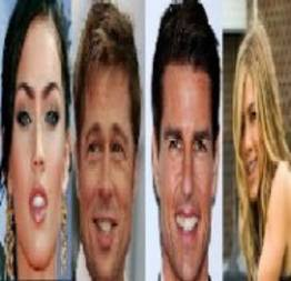 Veja qual era o emprego desses quatro famosos antes da fama