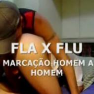 Fla x Flu: Quem leva a melhor na foda?
