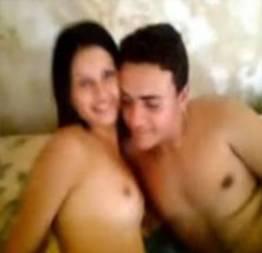 Nágila safadinha de Minas Gerais caiu na net fudendo