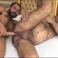 Paulo Guina e o gordinho