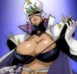 Angel Blade Punish ep.1