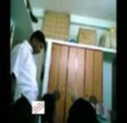 Empregada doméstica fode com patrão para não perder o emprego (vídeo real)