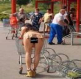 Upskirt - As melhores fotos e vídeo por baixo da saia!