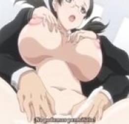 Anime pornô com muita fodelância