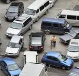 Cadê o plano de mobilidade?