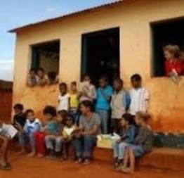 Educação rural ineficiente