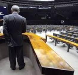 Projetos encalhados no congresso nacional