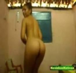 Novinha de pernambuco caiu na net