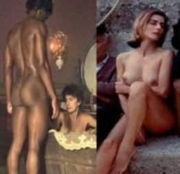 Atriz Maitê Proença vazou na net pelada em cenas de sexo!
