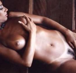 Fotos de Sheila Carvalho pelada na Playboy