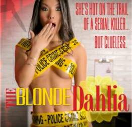 The blonde dahlia (wicked pictures) - pornô torrent