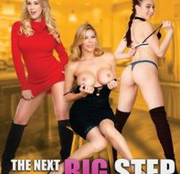 The next big step (digital playground) - pornô torrent