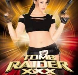 Tombraider-xxx - pornozinho gostozo